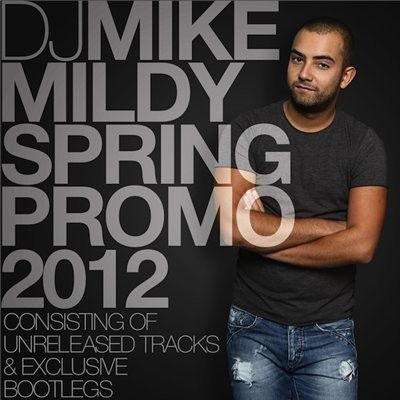 dj mike mildy house music