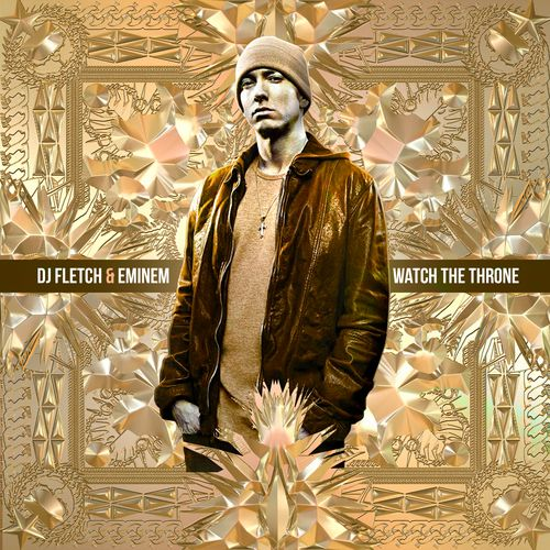 eminem watch the throne