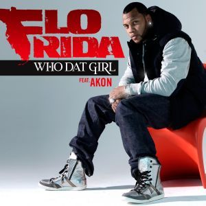 flo rida who dat girl