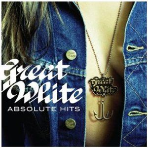 great white absolute hits