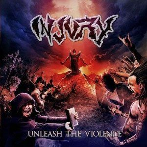 injury unleash the violence