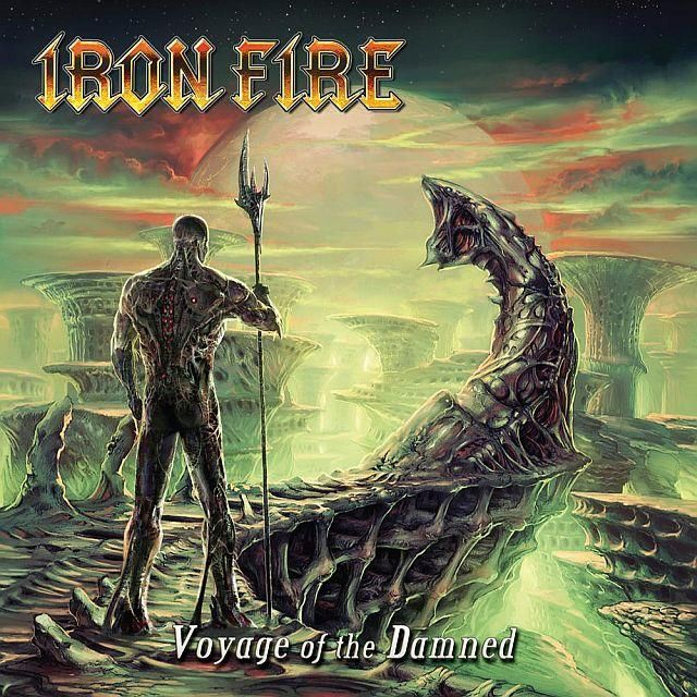 iron fire voyage of the damned