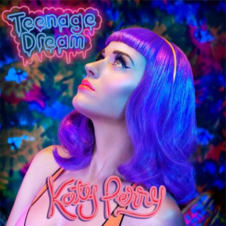 katy perry teenage dream