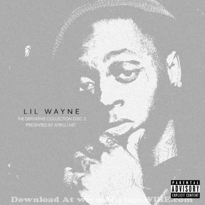 lil wayne the definitive collection