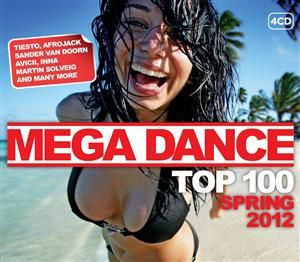 mega dance top