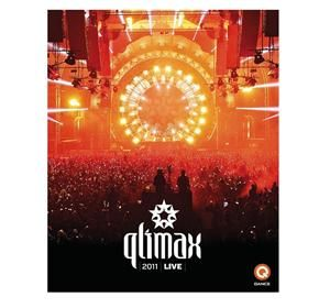 qlimax 2011: the live registration
