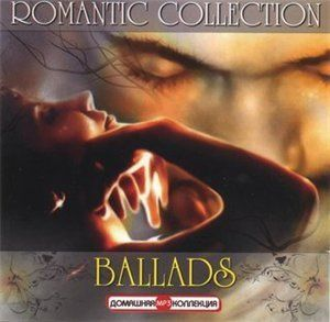 Romantic ballads collection