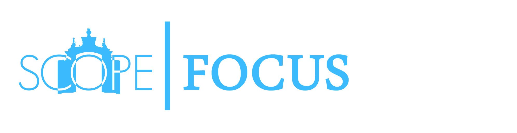 scope focus on