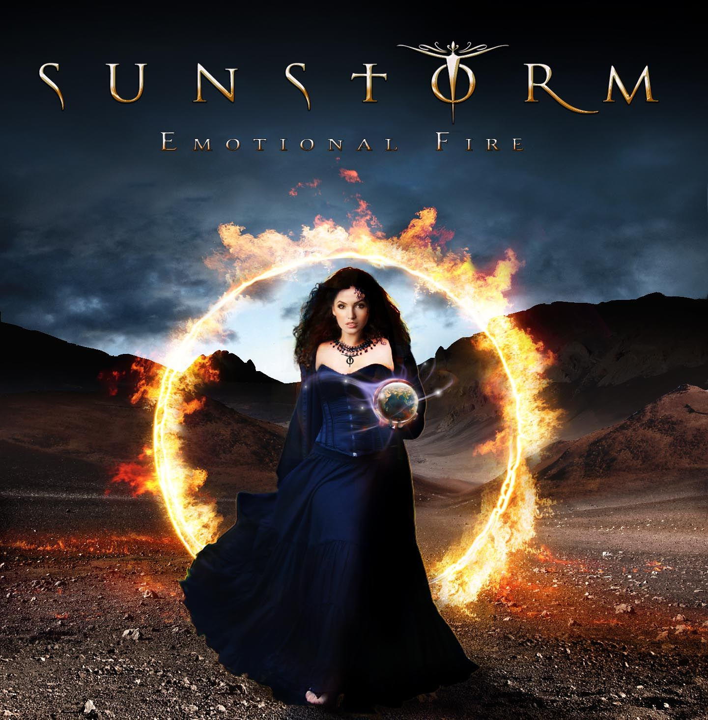 sunstorm emotional fire