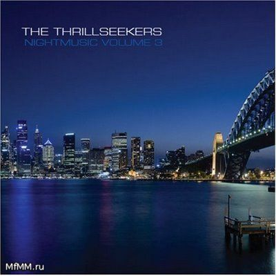 the thrillseekers nightmusic