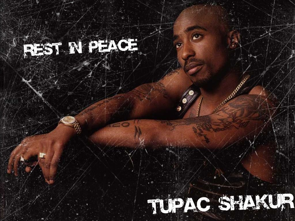 the life and death of the rapper tupac shakur A look at tupac shakur's final days in a las vegas hospital after his riding with death row life and career of iconic rapper tupac shakur.