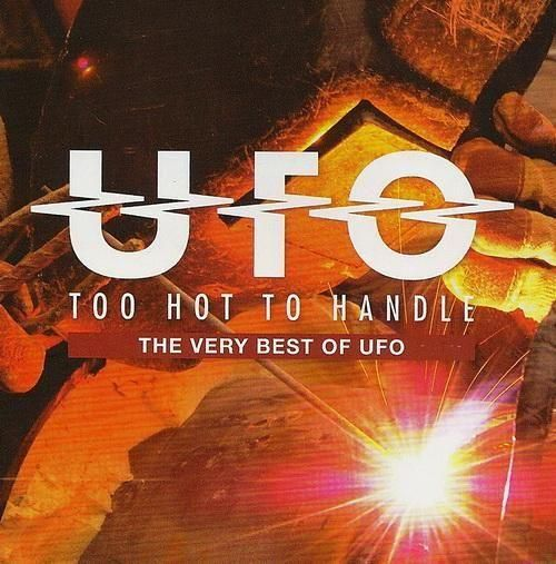 ufo too hot to handle