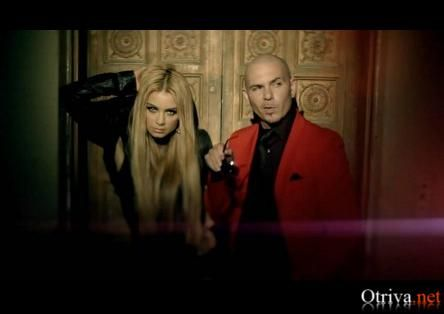 pitbull and havana brown клип скачать